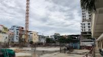 Chủ đầu tư tại Đà Nẵng dùng căn hộ đã thế chấp ngân hàng để huy động vốn