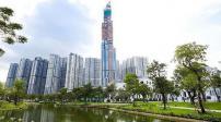 Ngắm kiến trúc của 10 tòa nhà cao nhất Việt Nam hiện nay