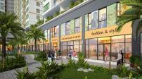 Dự án căn hộ Vincity quận 9 - khi sự khác biệt tạo nên sức hút