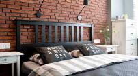 Phòng ngủ cuốn hút với 7 ý tưởng trang trí đầu giường đơn giản
