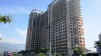 Hàng loạt dự án chung cư cao cấp tại Tp.HCM đang thế chấp tại nhà băng