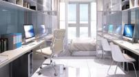 Nhà đầu tư ráo riết lùng mua căn hộ officetel tại Tp.HCM