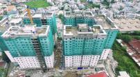 Tp.HCM bố trí 152 căn nhà ở xã hội tại dự án HQC Hồ Học Lãm
