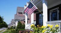 Để thuê được nhà ở Washington DC, người dân phải kiếm gần 200 triệu/tháng