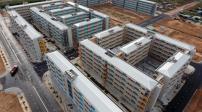 HoREA: Tp.HCM có thể làm được 10.000 căn nhà giá 200 triệu đồng