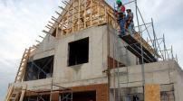 Lãng phí khi xây nhà ở tạm quá kiên cố
