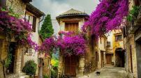 15 ngôi làng đẹp như tranh trên khắp thế giới