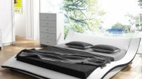 15 mẫu giường ngủ sang trọng và hiện đại