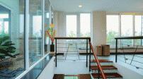 Những lưu ý khi thiết kế nội thất kính cho không gian hẹp