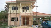 Vì sao nhiều người kiêng xây nhà kéo dài qua 2 năm?