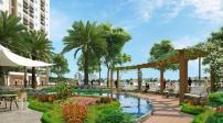 Giá bán chung cư The K Park Văn Phú luôn 'cao ngất ngưởng' nhờ tiện ích từ 'mạng lưới vùng' quanh dự án