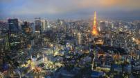 Châu Á là thị trường nhà đất tăng giá nhanh nhất thế giới
