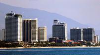 Nha Trang kiến nghị không xây thêm khách sạn cao tầng ở thành phố