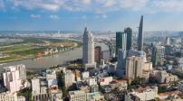 Giá căn hộ khu trung tâm Sài Gòn cao kỷ lục do khan hàng