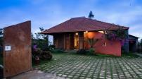 """""""Ngôi nhà nhỏ trên thảo nguyên"""" của vợ chồng nhà giáo ở Lâm Đồng"""