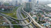 Giá căn hộ tại Tp.HCM tăng thêm 15% vào mùa cao điểm cuối năm