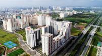Giá nhà ở trung bình tại Tp.HCM cao hơn Hà Nội