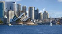 Giá nhà ở tại Sydney, Australia sụt giảm chưa từng thấy