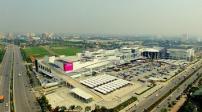 Duyệt quy hoạch chi tiết 1/500 khu đô thị 13ha tại phường Đức Giang, Long Biên