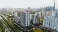 Nhiều dự án căn hộ tại Hà Nội phải giảm giá sâu để đẩy hàng