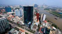 Tp.HCM yêu cầu tháp SJC hạ 8 tầng cao