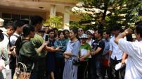 """Người dân mua đất của công ty Bách Đạt An """"cầu cứu"""" lãnh đạo tỉnh"""