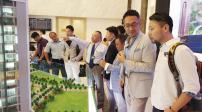 Tp.HCM có 3.000 doanh nghiệp hoạt động trong lĩnh vực bất động sản