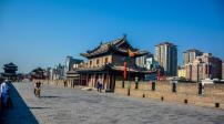 Trung Quốc: Giá bất động sản Tây An vẫn tăng phi mã