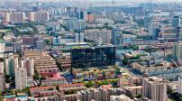 Trung Quốc: Giá nhà tại các thành phố bật tăng trong tháng 3