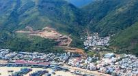 Xây nhà trái phép, cư trú tự phát tràn lan tại Khánh Hòa do buông lỏng quản lý