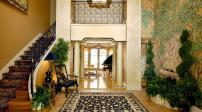 Mẹo nhỏ trang trí hành lang vừa dễ vừa đẹp bằng thảm trải sàn