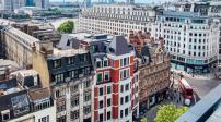 Giá thuê nhà trung bình tại London chạm mốc 2.093 bảng Anh