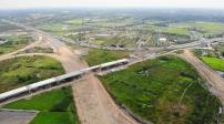 Tiền Giang sẵn sàng ứng kinh phí đẩy nhanh tiến độ cao tốc Trung Lương - Mỹ Thuận