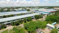 Đề xuất xây khu công nghiệp 380ha tại huyện Bình Chánh