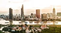 Nhà hẻm quận 1 Sài Gòn đắt khách vì dân thích hộ khẩu trung tâm