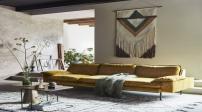 Những ý tưởng tận dụng diện tích hay ho cho không gian phòng khách