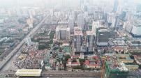 Doanh nghiệp bất động sản buộc phải co cụm do thị trường gặp khó