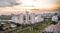 Trong vòng 5 năm, giá nhà Sài Gòn tăng tới 50%