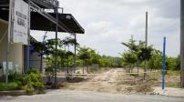 """Tống đạt quyết định cưỡng chế với chủ khu đất """"dự án Alibaba Tân Thành Center City 1"""""""