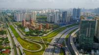 Thị trường bất động sản Hà Nội, TP.HCM đều sụt giảm nguồn cung