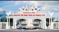 """Bình Thuận xuất hiện thêm một dự án """"ảo"""" mới của địa ốc Alibaba"""