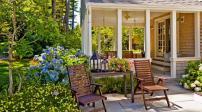 5 mẹo bài trí hay ho để có không gian sân vườn nhỏ đẹp và sinh động