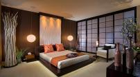 Nội thất kiểu châu Á mang lại vẻ đẹp bình yên cho ngôi nhà