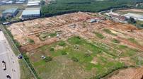 Hàng loạt dự án bất động sản nghỉ dưỡng mọc lên ở vùng ven Hà Nội