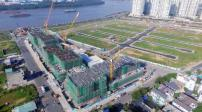 Loạt dự án căn hộ sẽ đổ bộ thị trường TP.HCM trong nửa cuối năm