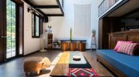 Ngôi nhà đẹp như khách sạn được cải tạo từ nhà cổ cũ nát