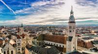 Nguy cơ xuất hiện bong bóng bất động sản Munich (Đức)