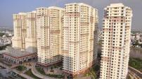 27 căn hộ ở TP.HCM bị ngân hàng phát mãi để thu hồi nợ