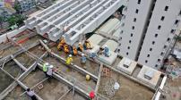 Lượng dự án nhà ở tại TP.HCM sụt giảm chưa từng có