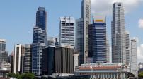 Giá nhà ở tại Singapore đang bắt đầu nóng lên